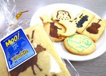 お茶の時間with賢治クッキー